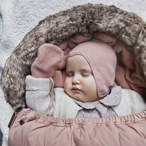 Babywantjes Faded Rose Elodie Details