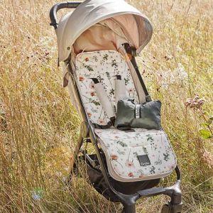Omkeerbaar zitkussen Meadow Blossom Elodie Details