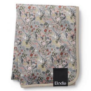Pearl velvet deken Vintage Flower Elodie Details