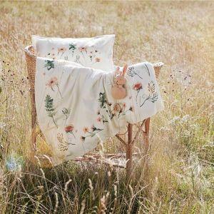 Beddengoed Meadow Flower 100x130cm Elodie Details