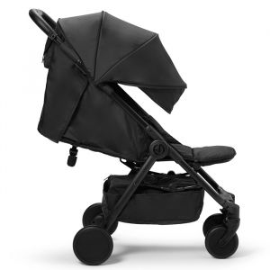 Compacte buggy Mondo Black Elodie Details