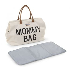 Mommy Bag groot ecru Childhome