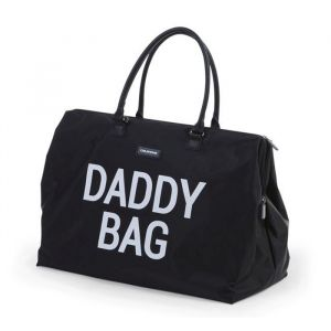 Daddy Bag groot zwart Childhome