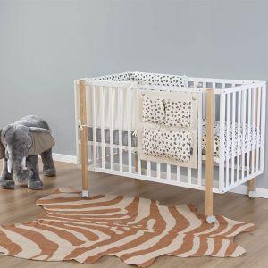 Boxorganizer luipaard Childhome