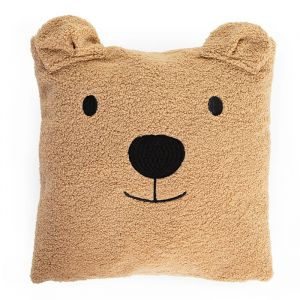 Kussen Teddy beige Childhome