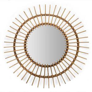 Rotan spiegel Aura 90cm Childhome