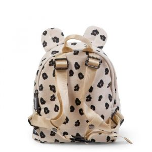 Rugzak My First Bag Leopard Childhome