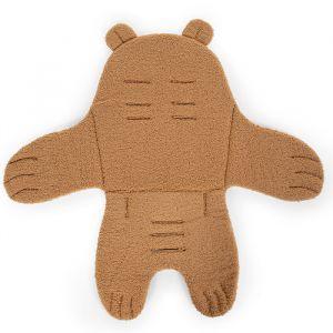 Universeel stoelkussen Teddy beige Childhome