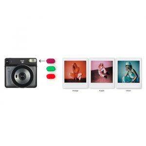 Fujifilm Instax SQ6 Square camera graphite Gray