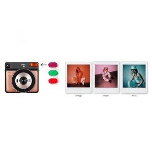 Fujifilm Instax SQ6 Square camera blush gold