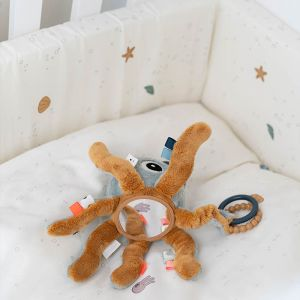 Activiteitenknuffel Jelly blue Done by Deer