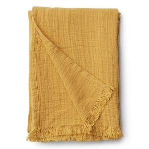 Hydrofiele deken Magda yellow mellow Liewood