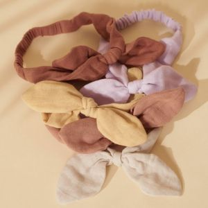 Haarbanden Henny tuscany rose mix Liewood
