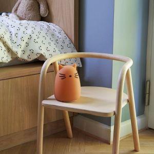 Nachtlampje Winston Cat mustard Liewood