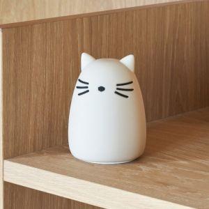 Nachtlampje Winston Cat sandy Liewood