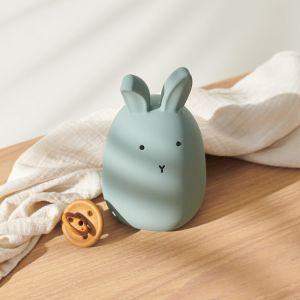 Nachtlampje Winston Rabbit peppermint Liewood