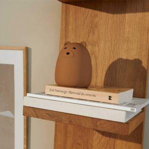 Nachtlampje Winston Mr bear golden caramel Liewood