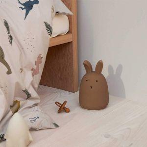 Nachtlampje Winston Rabbit oat Liewood