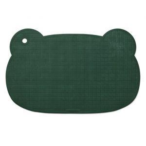 Badmat Sailor Mr Bear garden green Liewood