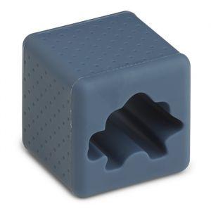 Siliconen blokkenset Loren Blue multi mix Liewood