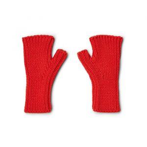 Handschoenen Finn Apple red (2-4 jaar) Liewood