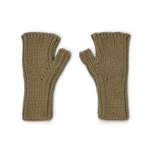 Handschoenen Finn Khaki (2-4 jaar) Liewood
