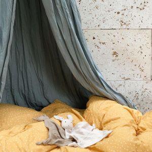 Knuffeldoekjes Yoko Mini sandy/stone beige (2st) Liewood