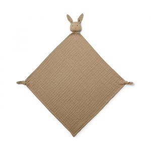 Knuffeldoek Robbie Rabbit oat Liewood