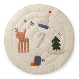 Speelkleed Gitta Holiday mix Liewood