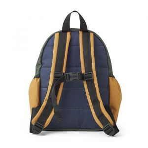 Rugzak Wally navy mix Liewood