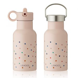 Water- en thermosfles Anker Confetti mix Liewood