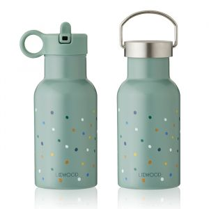 Water- en thermosfles Anker Confetti peppermint mix Liewood