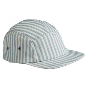 Kinderpet Rory Stripe sea blue-white Liewood
