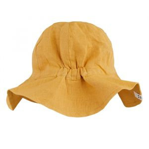 Zonnehoedje Dorrit yellow mellow Liewood