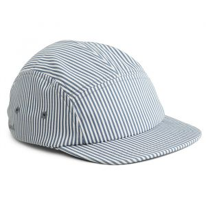 Kinderpet Rory Stripe blue wave/creme Liewood