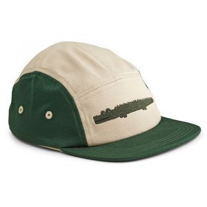 Kinderpet Rory Crocodile/garden green Liewood