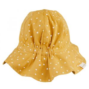 Zonnehoedje Amelia Confetti yellow mellow Liewood