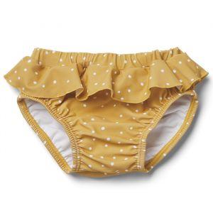 Zwembroek Elise Confetti yellow mellow Liewood