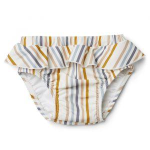 Baby zwembroek Elise Stripe multi Liewood