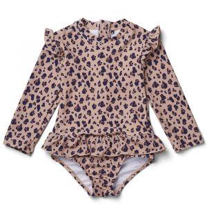 Badpak Sille Mini leo/coral blush Liewood