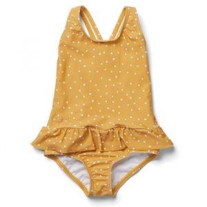 Badpak Amara Confetti yellow mellow Liewood