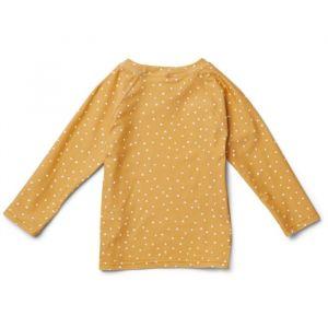 Zwemshirt Noah Confetti yellow mellow Liewood
