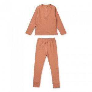 Pyjama Wilhelm Tuscany rose Liewood