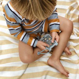Speelgoedtelefoon Thomas sea blue Liewood