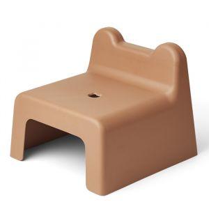 Kinderstoeltje Harold terracotta Liewood