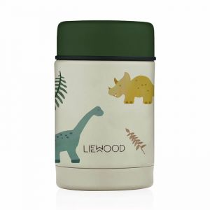 Food jar Nadja Dino mix Liewood