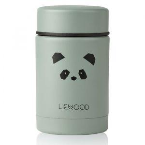 Food jar Nadja Panda peppermint (250ml) Liewood