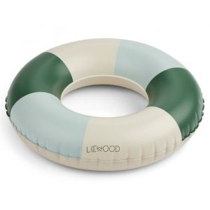 Zwemband Baloo Stripe garden green/sandy/dove blue Liewood