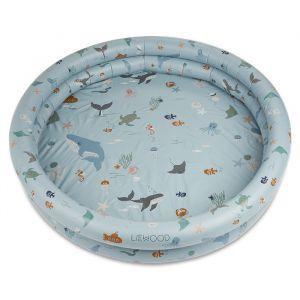 Zwembad Savannah Sea Creature mix (150cm) Liewood