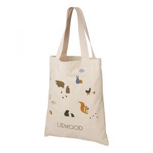Liewood shopper Friendship Sandy
